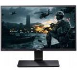 Monitor VA LED BenQ 21.5inch GW2270HM, Full HD (1920 x 1080), VGA, DVI, HDMI, 5 ms, Boxe (Negru)