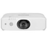 Videoproiector Panasonic PT-EX620L, 6200 lumeni, 1024 x 768, Contrast 10.000:1 (Alb)