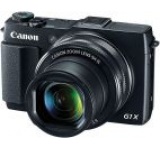 Aparat Foto Digital Canon PowerShot G1 X Mark II (Negru), Filmare Full HD, 12.8MP, Zoom optic 5x, Wi-Fi