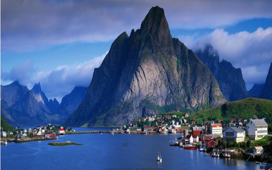Cele mai frumoase sate din lume de vizitat in 2018 - Poza 17