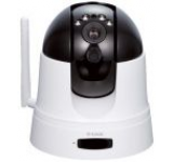 Camera Video de Supraveghere D-Link DCS-5222L, HD, 2,4 mm