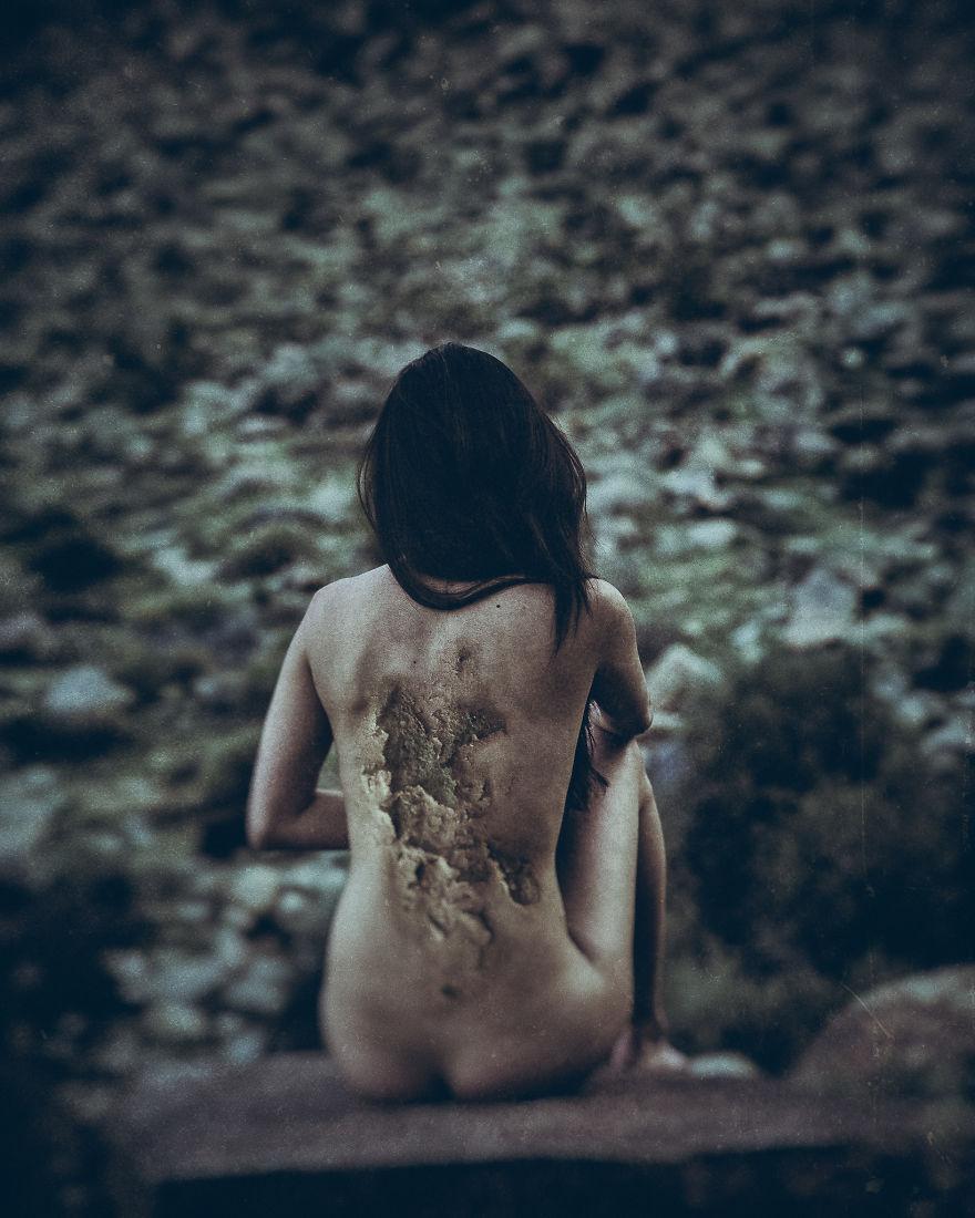Trupuri fracturate, in poze impresionante - Poza 9