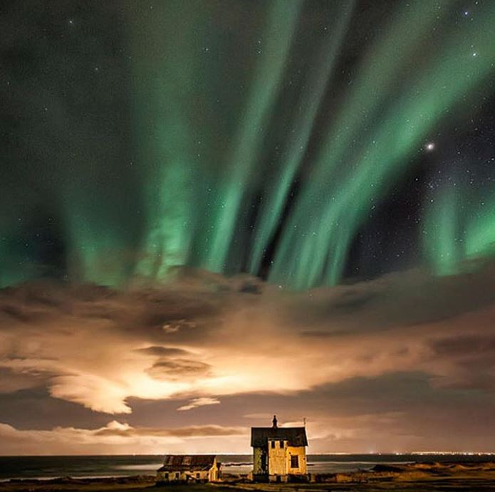 Top 20 Cele mai frumoase locuri izolate din lume - Poza 12