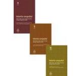 Set Istoria corpului. Volumele I II III