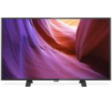 Televizor LED Philips 139 cm (55inch) 55PUH4900/88, Ultra HD 4K, Pixel Plus Ultra HD, Perfect Motion Rate 400Hz