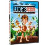 Lucas spaima furnicilor