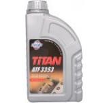 Ulei cutie viteze Automata Fuchs Titan ATF 3353, 1L