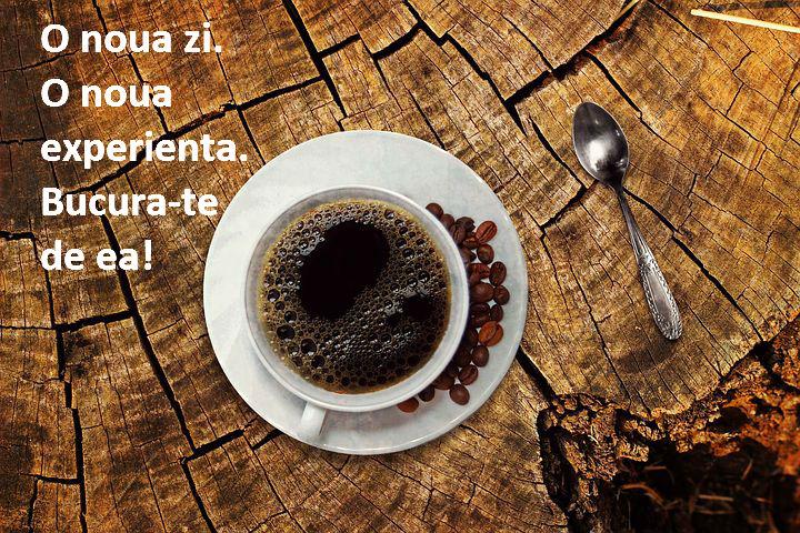 Dimineti cu ganduri bune si aburi de cafea, in poze inspirationale - Poza 1