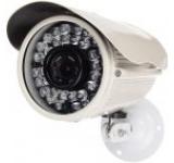 Camera supraveghere video AKU interior/exterior, 1200TVL IR