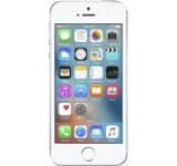 Telefon Mobil Apple iPhone SE, Procesor Dual-Core 1.8GHz, LED‑backlit widescreen Retina display Capacitive touchscreen 4inch, 2GB RAM, 64GB Flash, 12MP, 4G, Wi-Fi, iOS (Argintiu)