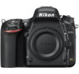 Aparate Foto D-SLR NIKON D750 (Negru), Body, Filmare Full HD, 24.3MP, Wi-Fi