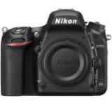 Aparate Foto D-SLR NIKON D750 (Negru), Body, Filmare Full HD, 24.3MP, Wi-Fi