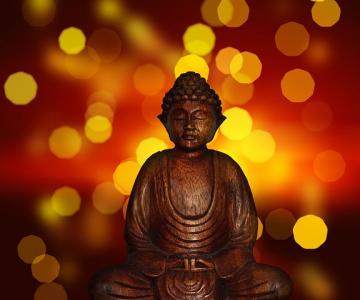 Dalai Lama ne invata ritualul matinal perfect pentru o zi excelenta