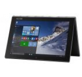 Tableta Lenovo Yoga Book, Procesor INTEL Atom™ Quad-Core 2.4Ghz, LED-backlit IPS Capacitive touchscreen 10.1inch, 4GB RAM, 64GB Flash, 8MP, 4G, Windows 10 (Negru)