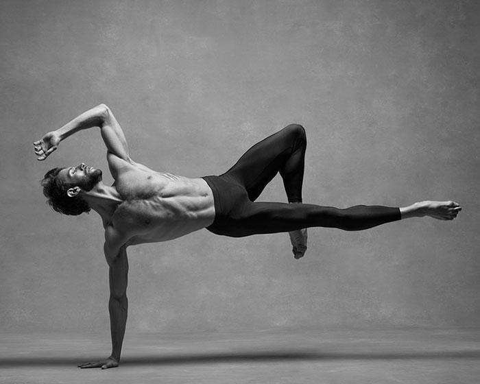 Frumusetea dansului contemporan, in poze superbe - Poza 5