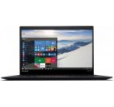 Ultrabook™ Lenovo ThinkPad X1 Carbon Gen3 (Procesor Intel® Core™ i7-5500U (4M Cache, up to 3.0 GHz), Broadwell, 14inchWQHD, Touch, 8GB, 256GB SSD, Intel® HD Graphics 5500, Tastatura iluminata, Wireless AC, Modul 4G, FPR, Win10 Pro 64)