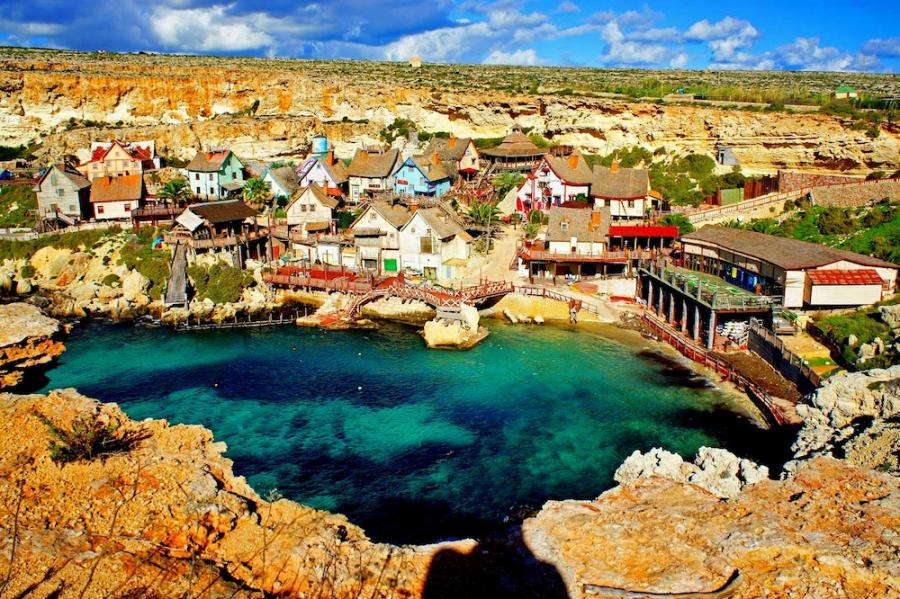 Cele mai frumoase sate din lume de vizitat in 2018 - Poza 11