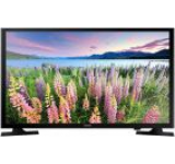 Televizor LED Samsung 80 cm (32inch) UE32J5000AW, Full HD, HyperReal, Wide Color Enhancer, PQI 200, CI+