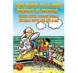 Vine trenul de la mare incarcat cu animale