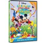Clubul lui Mickey Mouse: Aventurile cu nabadai ale lui Mickey