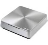 Sistem PC ASUS VivoPC VM42-S031M (Procesor Intel® Celeron® 2957U (2M Cache, 1.40 GHz), Haswell, 4GB, 500GB, Intel HD Graphics, Wireless AC, Argintiu)