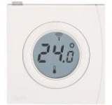 Link™ RS Z-Wave senzor temperatura ambientala Danfoss