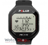 Ceas Polar MULTISPORT RCX5 BLACK 90038882 (90038882) - WatchShop