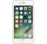 Telefon Mobil Apple iPhone 7, Procesor Quad-Core, LED-backlit IPS LCD Capacitive touchscreen 4.7inch, 2GB RAM, 128GB Flash, 12MP, Wi-Fi, 4G, iOS (Argintiu)