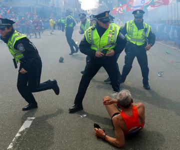 Cele mai impresionante fotografii din 2013 - Partea II