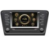 DVD Auto CarVision DNB-WV Golf7, Bluetooth, Navigator Full Europa, dedicat Skoda Octabia 2014