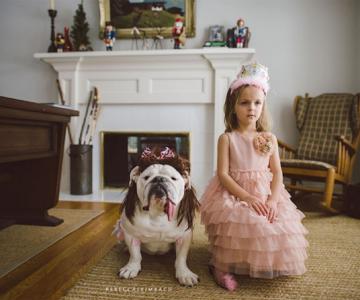 Lola si Harper, cei mai buni prieteni