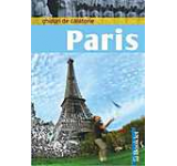 Paris. Ghiduri de calatorie