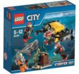 LEGO® City Set pentru incepatori In largul marii 60091