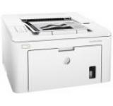 Imprimanta laser alb/negru HP LaserJet Pro M203dw, A4, 28 ppm, Duplex, Retea, Wireless
