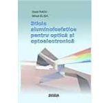 Sticle aluminofosfatice pentru optica si optoelectronica