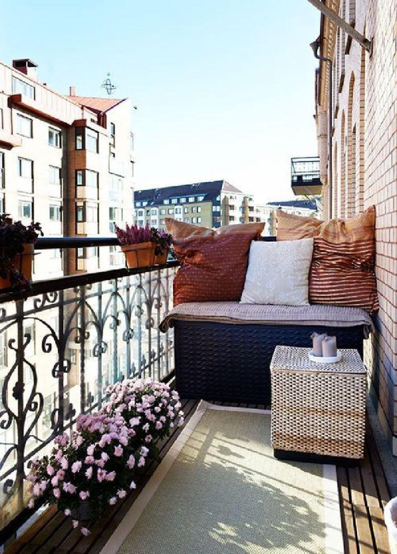 Cum iti transformi balconul intr-o oaza de recreere - Poza 16