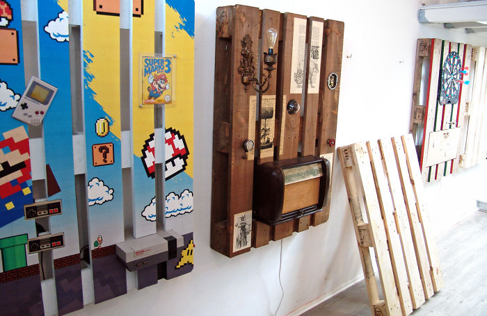 Paleti interactivi si multifunctionali, de Kone Mei - Poza 9