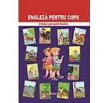 Engleza pentru copii - clasa pregatitoare