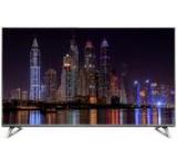 Televizor LED Panasonic 147 cm (58inch) TX-58DX730E, Ultra HD 4K, Smart TV, WiFi, CI+