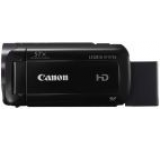 Camera Video Canon Legria HF R706, Full HD, 1/4inch CMOS, 32x Zoom Optic (Neagra)