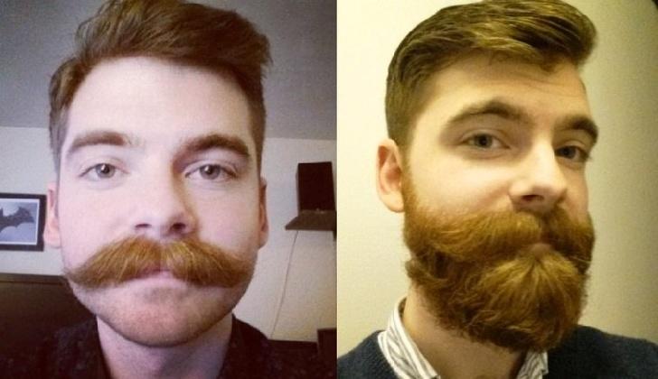 15+ Imagini care dovedesc ca barba te face alt om - Poza 10