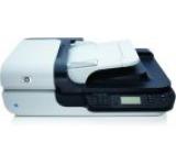 Scanner HP Scanjet N6350