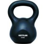 Minge Kettler tip greutate, 5Kg (Negru)