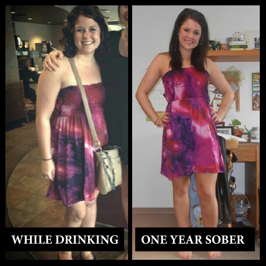 Transformari uluitoare: Ce se intampla cand renuntam la alcool - Poza 9