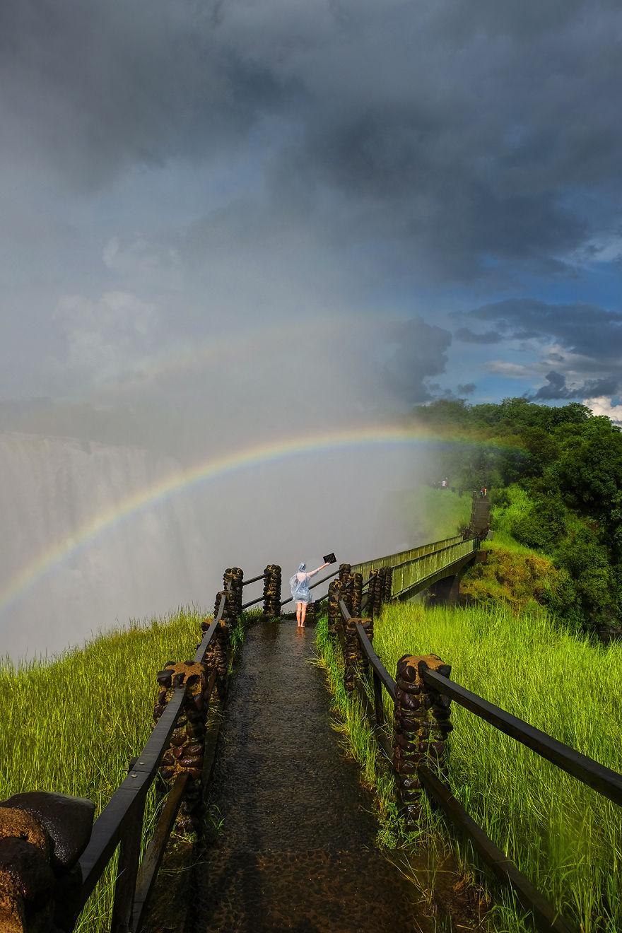 Din splendorile lumii: Locuri uluitoare de vazut intr-o viata - Poza 6