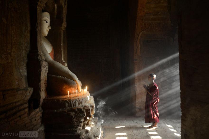 Myanmar - O calatorie plina de lumina, cu David Lazar - Poza 6