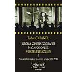 Istoria cinematografiei in capodopere. Virstele peliculei. De la Cintaretul de jazz la Luminile orasului (1927-1931) Vol. 3
