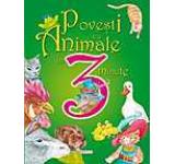 Povesti cu animale in 3 minute