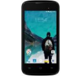 Telefon Mobil Vonino Xylo Q, Procesor Quad-Core 1.3GHz, TN Capacitive touchscreen 4inch, 512MB RAM, 8GB Flash, 2MP, Wi-Fi, 3G, Dual Sim, Android (Negru)