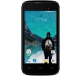 Telefon Mobil Vonino Xylo Q, Procesor Quad-Core 1.3GHz, TN Capacitive touchscreen 4inch, 512MB RAM, 8GB Flash, 2MP, Wi-Fi, 3G, Dual Sim, Android (Negru)